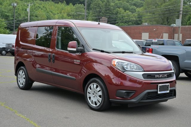 Certified Pre-Owned 2019 Ram ProMaster City SLT